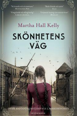 """7322041ca5c5 Minaboktips.se » Blog Archive """"Skönhetens väg"""" av Martha Hall Kelly ..."""